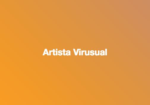 Artista Virusual